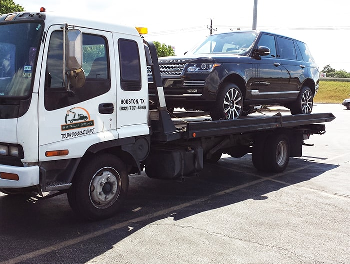 cheap houston towing