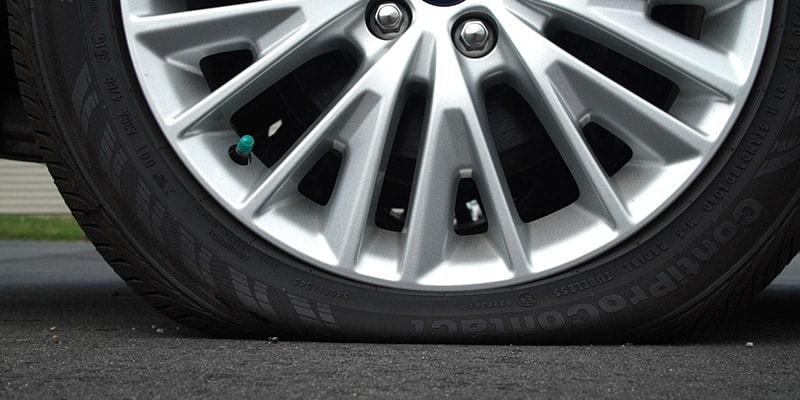 houston-flat-tire-change